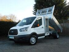Tipper ABS LWB Commercial Vans & Pickups