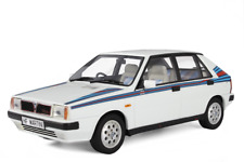 "Laudoracing-Models 1/18 Lancia Delta 1600HF Turbo ie S.S.Martini ""R86""UK LM108EN"