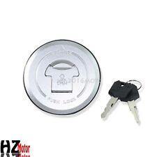 Fuel Gas Tank Cover Cap Key for Honda CBR300R CB300F 2015-2016 CB1300 750 VTX250