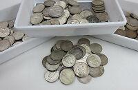 Circulated 90% Silver 1922 Peace Dollar Random Mint Mark