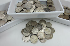 1922 - 1935  *Avg* Circulated 90% Silver Peace Dollar -- Free Shipping *
