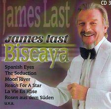 JAMES LAST : BISCAYA / CD (POLYDOR 544 113-2) - TOP-ZUSTAND