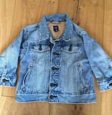 Gap Denim Coats, Jackets & Snowsuits (0-24 Months) for Boys
