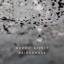 Hansson / Sigurosson / Vilmarsson / Nordic Affect - Raindamage [New CD]