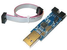 USB ISP USBASP Programmer für Atmel AVR ATMega/ ATTiny