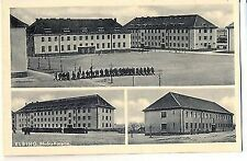 O 81 - Elbing / Elblag, Kaserne, Mehrbildkarte, ungelaufen aber beschrieben