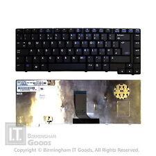 HP Compaq 8510 8510P 8510W Series UK Keyboard 452228-031 451019-031