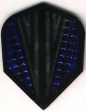 Dimplex Blue CD Dart Flights: 3 per set