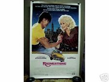 Rhinestone Movie Poster
