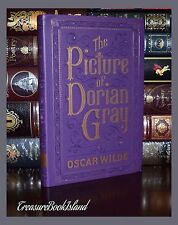 Picture of Dorian Gray by Oscar Wilde Brand New Soft Leather Bound Collectible