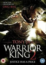 Warrior King 2 [DVD][Region 2]