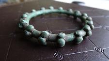 Ancient Celtic Bracelet, c 3-2 BC. La Tène culture