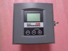 ABB RVC6-1/5A, power factor controller sn:217531