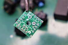 Cherry MX Switch Breakout Prototype PCB Board