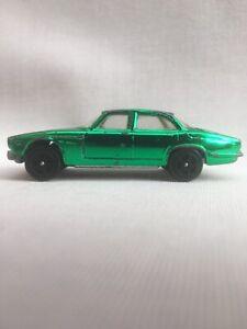 Vintage Corgi Rockets 902 Jaguar XJ6 Good Condition
