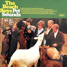 The Beach Boys CD Pet Sounds - HDCD - Europe (VG/G)