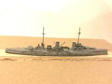 "Navis Neptun 1/1250 Nm-27N Germany Battle Cruiser ""Von Der Tann� Model Ship"