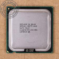 Intel Core 2 Quad Q8400 - 2.66 GHz (AT80580PJ0674ML) LGA 775 SLGT6 CPU 1333 MHz