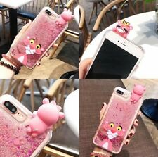 Japan Pink Panther 3D IPhone Case For 6/6s And 7/8