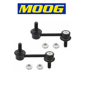 2PCS MOOG FRONT Sway Bar Link's For 2005-2012 ACURA RL