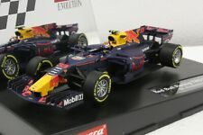 Carrera Evolution 27562 Red Bull Racing TAG Heuer RB13 1/32 Slot Car