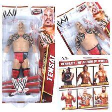 Tensai Superstar Mattel WWE #29 Figure