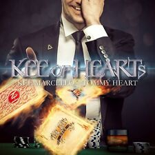 KEE OF HEARTS - KEE OF HEARTS   CD NEUF