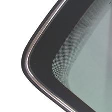 Scheibenrahmen Gummiprofil mit Chromkeder für Audi 80 90 100 200 coupe