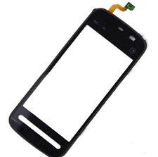 Ecran vitre tactile noire pour Nokia 5800 XpressMusic noir