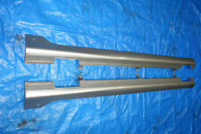 JDM Acura RL OEM Factory stock Side Skirts Rocker Panels KB1 2005-2008