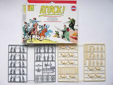 Military Militär Crimean BRITISH RUSSIAN, Bausatz Kit, A-Toys 1113 1:72 boxed