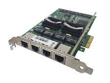 Intel PRO/1000 PT Quad Port PCI-E Server Network Adapter Card EXPI9404PTG1P20