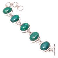 New Free Shipping Lapis Lazuli Cuff Bangel Silver Plated Fashion Jewelery Skl82