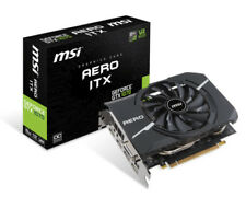 Schede video e grafiche MSI NVIDIA GeForce GTX 1070 per prodotti informatici PC