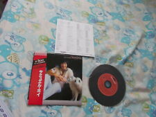 a941981  Sam Hui 許冠傑 HK Paper-back CD with OBI New Collection