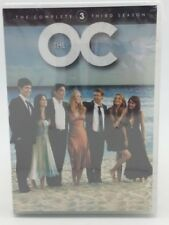The O.C. - The Complete Third Season (DVD, 2012, 7-Disc Set) NEW