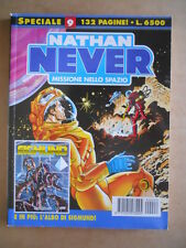 NATHAN NEVER Speciale n°9 Edizione Bonelli    [G363]