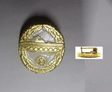east german NVA Army badge with Infantry fighting vehicle / Panzer Tank DDR GDR