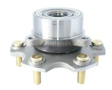 Mitsubishi Shogun 3.2DID / 3.5GDi SWB/LWB Front Hub Wheel Bearing New 2000-2006
