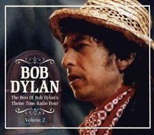 Bob Dylan - Theme Time Radio Hour Vol.2 NEW 2 x CD