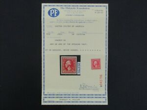 Nystamps US Stamp # 533 Mint OG NH $180 PF Certificate e13xn