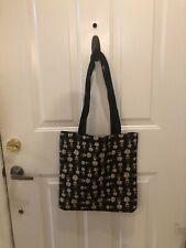 Charlie Brown (Peanuts) Collage Design Tote Bag (Nwt)