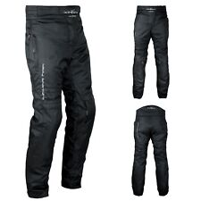 Pantaloni Donna Moto Cordura Lady Protezioni CE Sfoderabile Impermeabile