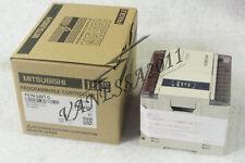 Mitsubishi MELSEC Fx1n-24mt-d ( FX1N24MTD ) Input 24vdc