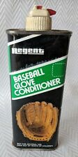 REGENT Baseball Glove Conditioner Oil Can - 4.5 OZ - U.S.A. - 09620