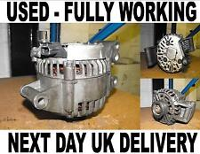 FORD FIESTA V ALTERNATOR 1.3 PETROL 2001 2002 2003 2004 onwards 2S6T10300FA