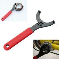 Fahrrad Tretlagerschlüssel Fahrrad Reparatur Werkzeug Crank Sperren Ringschlüsse