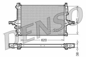DENSO ENGINE COOLING RADIATOR FOR A VOLVO V70 ESTATE 2.4 125KW