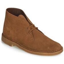 Clarks Originals Cola Suede Desert Mens Boots Size.UK-11