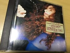 GLORIA ESTEFAN - INTO THE LIGHT CD (GC) COMING OUT OF THE DARK, CAN'T FORGET YOU
